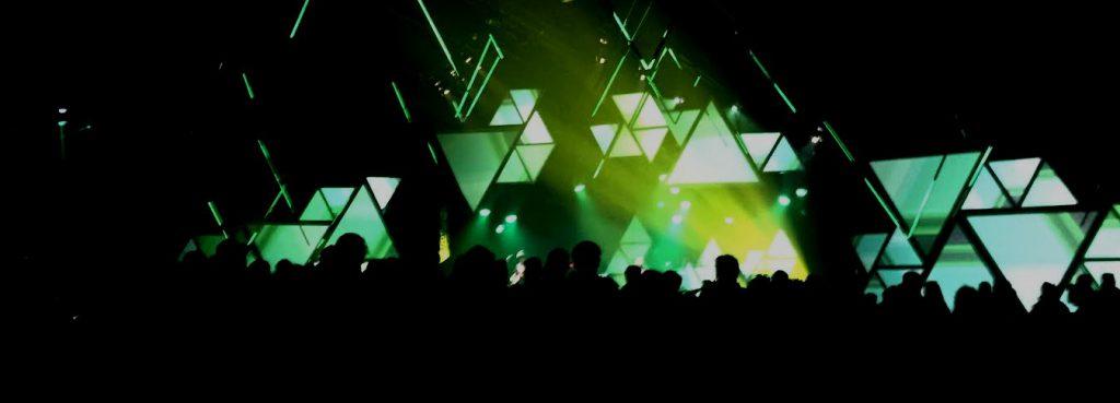 New article: 4 world-oplevelser fra Roskilde Festival 2016